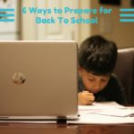 6 Ways to Prepare for Back to School with HP