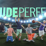 Dude Perfect at Dallas Cowboys Stadium & Giveaway