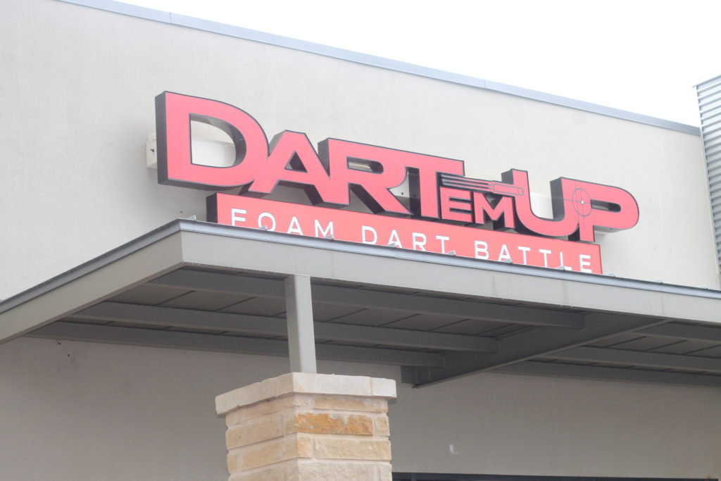 6 Tips for Visiting Dart'em Up