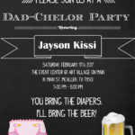 Top 5 Dadchelor Party Gift Ideas