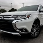 2017 Mitsubishi Outlander SEL Review